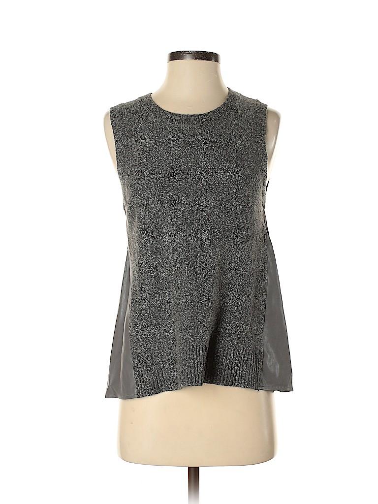 Banana Republic Women Sweater Vest Size XS