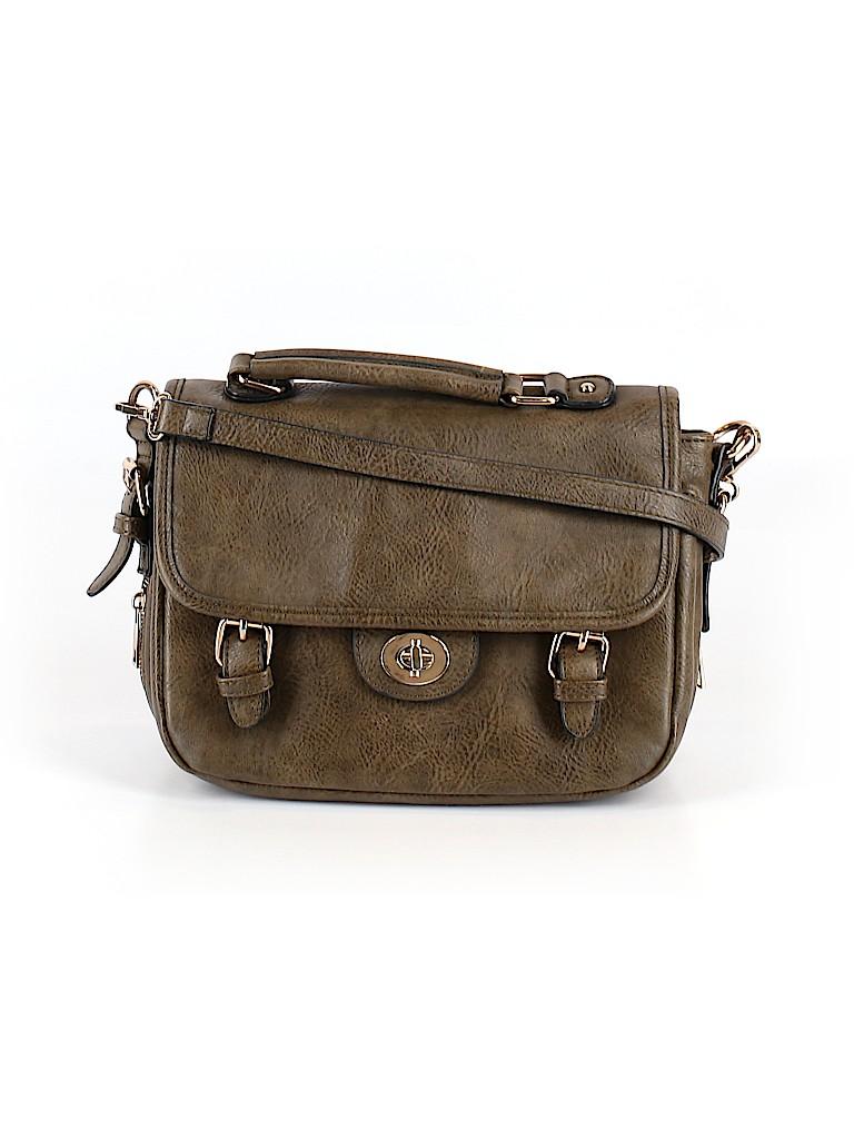 MMS Women Crossbody Bag One Size