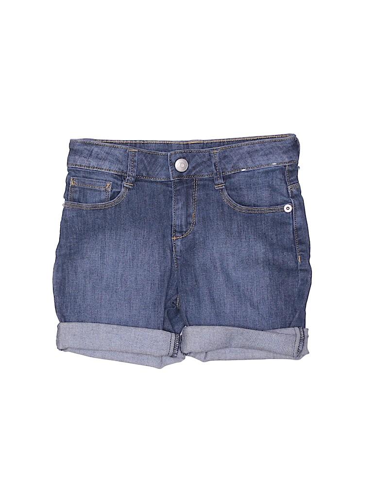 Gymboree Girls Denim Shorts Size 5T
