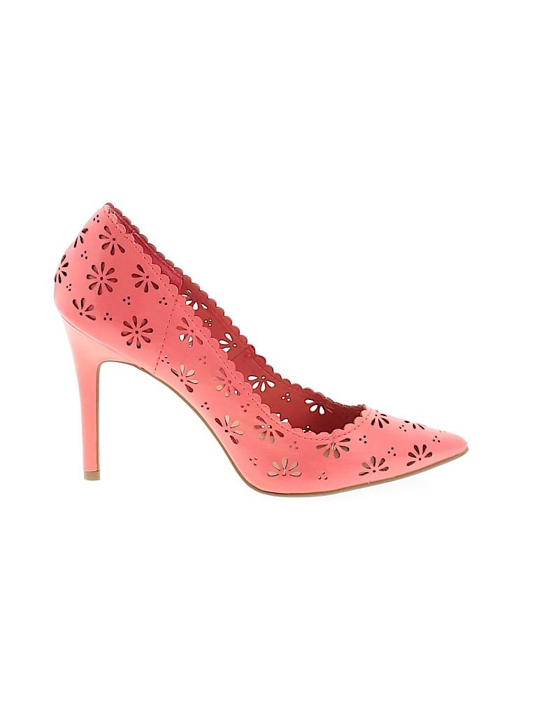 LC Lauren Conrad Women Heels Size 10