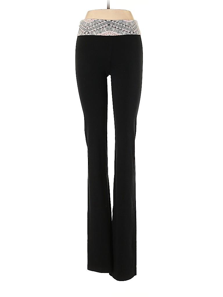 Victoria's Secret Women Casual Pants Size XS LONG