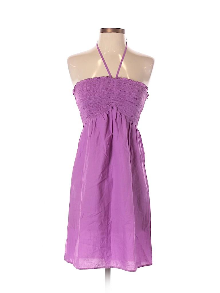 Fire Los Angeles Women Casual Dress Size M