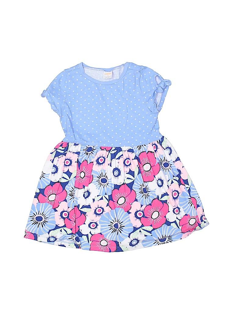 Gymboree Girls Dress Size 4T