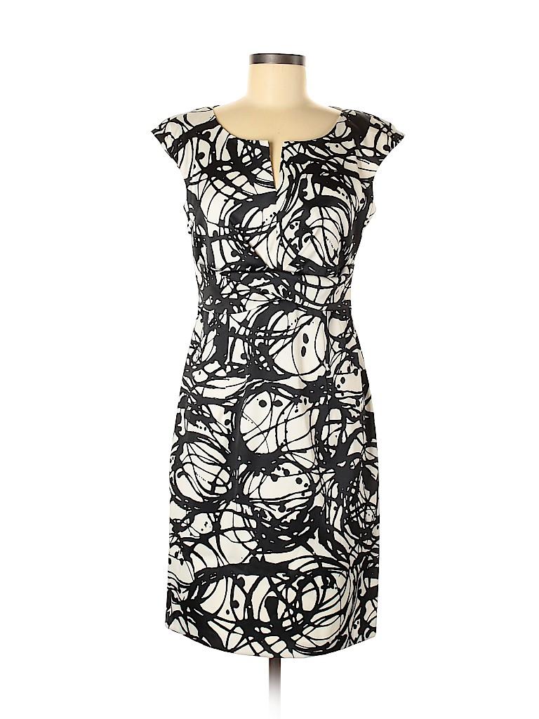 AB Studio Women Casual Dress Size 8