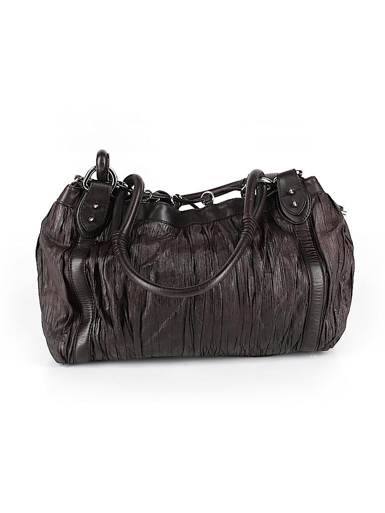 Donald J Pliner Women Leather Shoulder Bag One Size