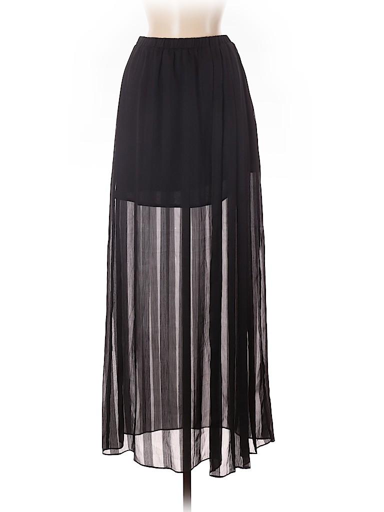 BCBGeneration Women Casual Skirt Size S
