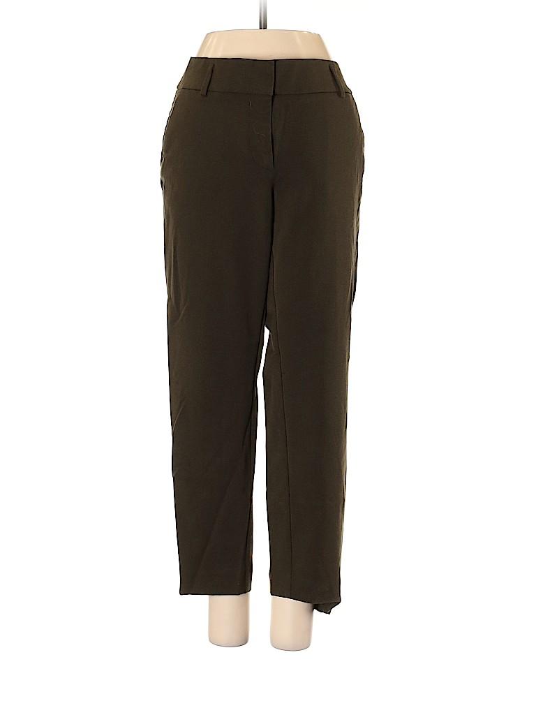 Ann Taylor LOFT Women Dress Pants Size 4 (Petite)