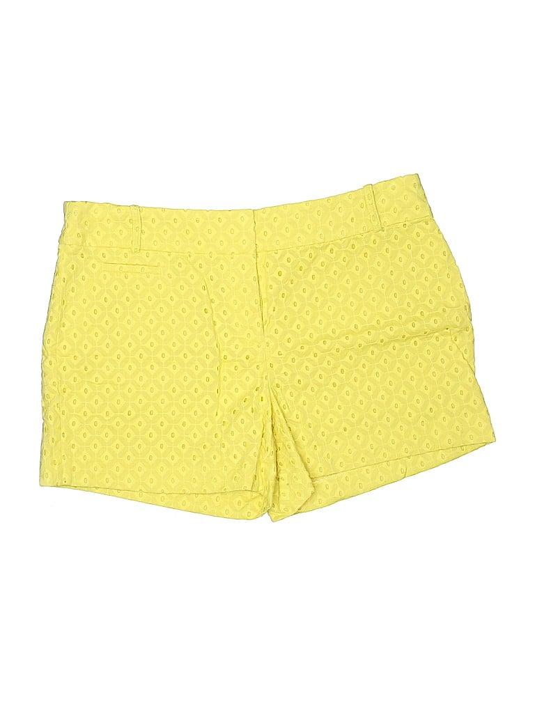 Ann Taylor LOFT Women Shorts Size 8