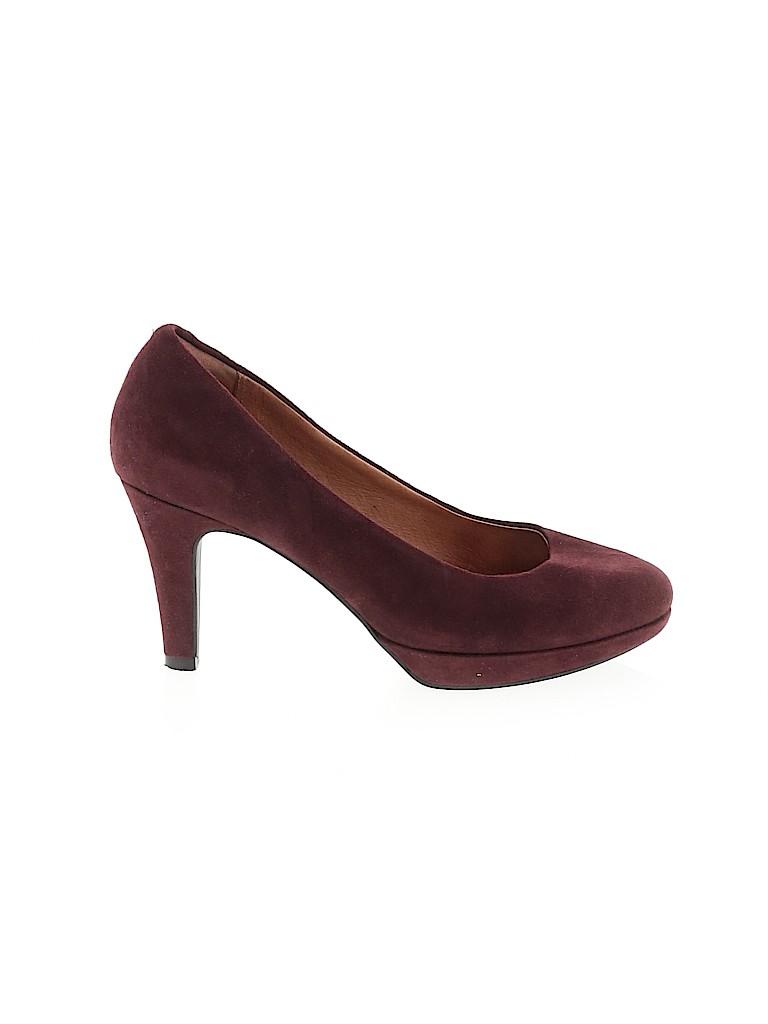 Indigo by Clarks Women Heels Size 7 1/2