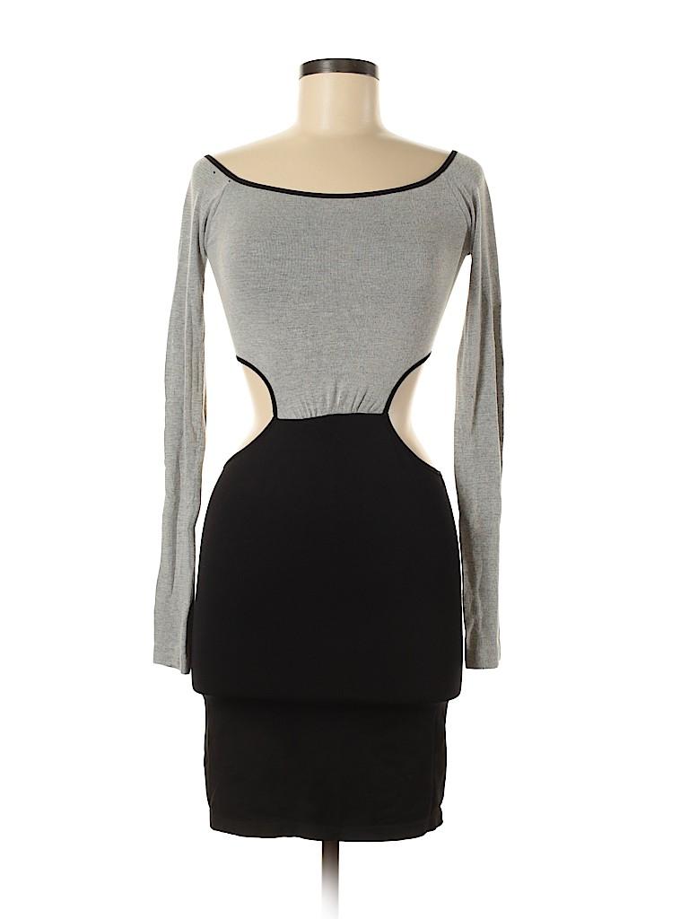 Charlotte Russe Women Cocktail Dress Size M