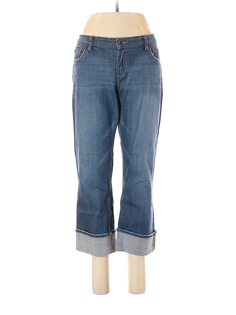 !It Jeans Women Jeans 30 Waist