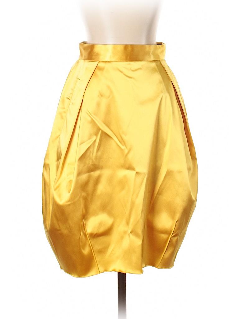 Dolce & Gabbana Women Formal Skirt Size 38 (IT)