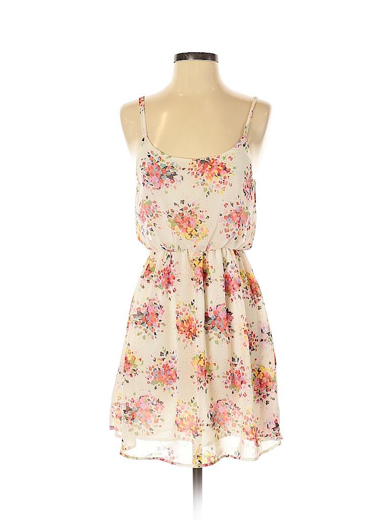 Lush Women Sleeveless Blouse Size XS