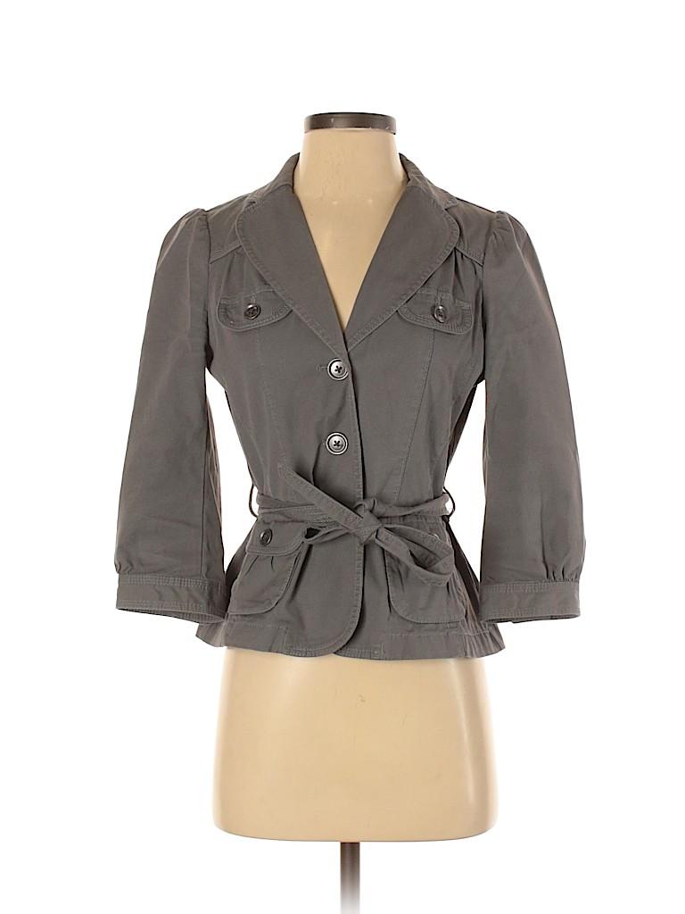 Ann Taylor LOFT Women Blazer Size S (Petite)