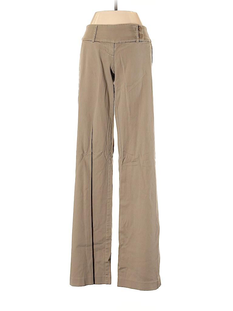 Delia's Women Khakis Size 2