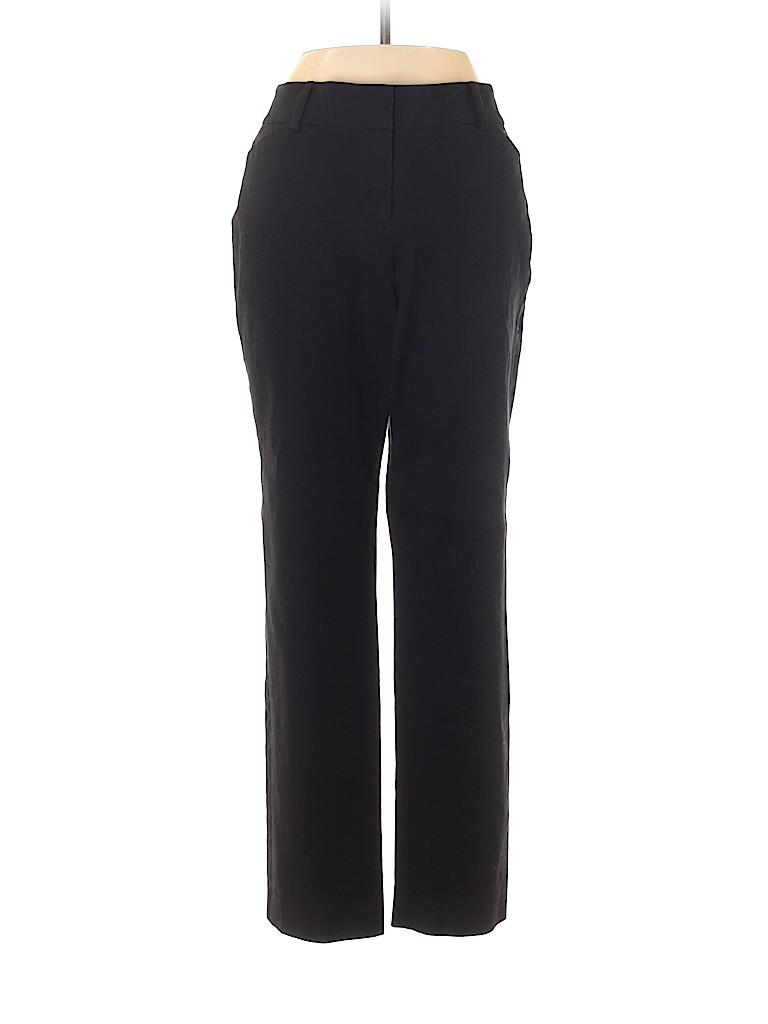 Ann Taylor Women Khakis Size 4 (Petite)