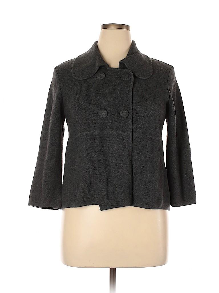 Isaac Mizrahi for Target Women Cardigan Size XL