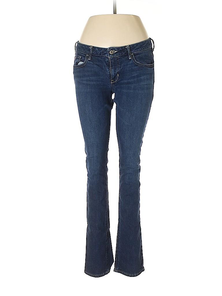 Hollister Women Jeans Size 9