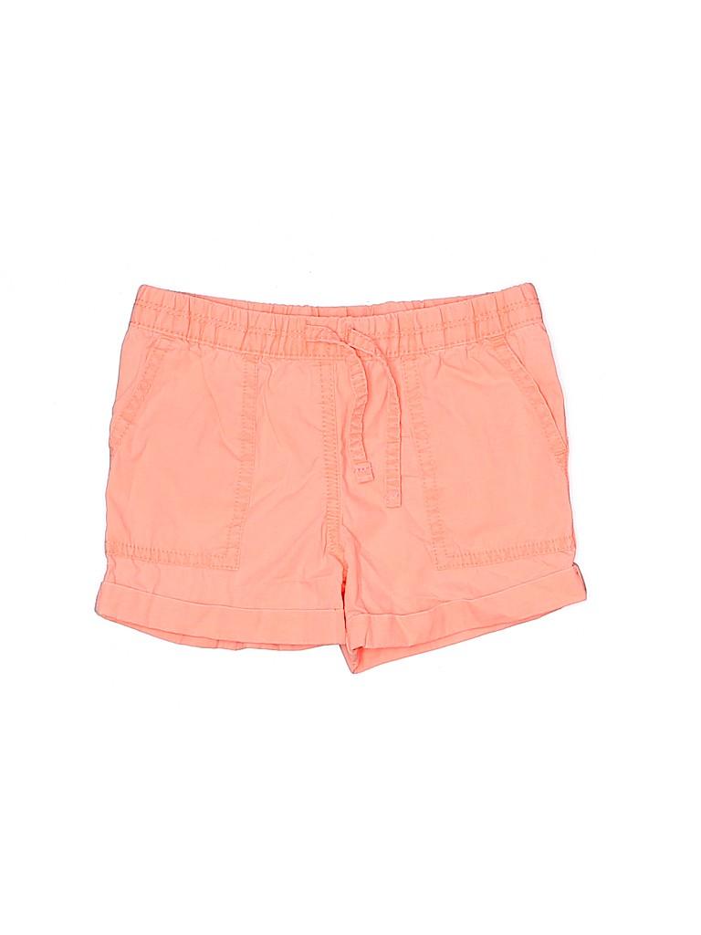 Carter's Girls Khaki Shorts Size 5T