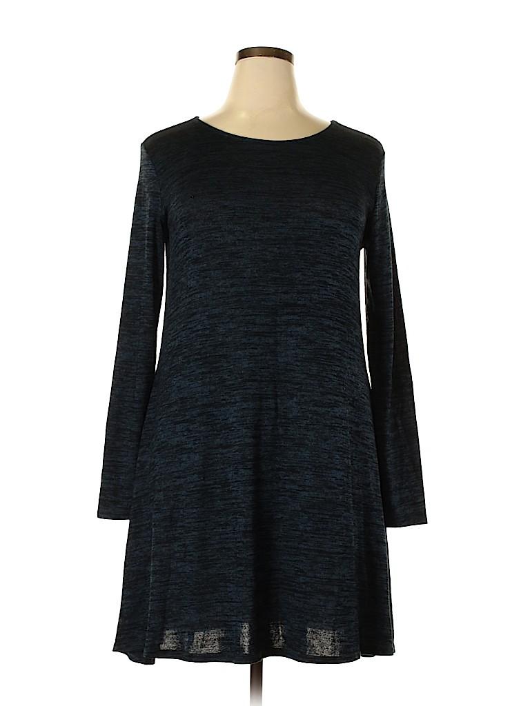 Gap Women Casual Dress Size L