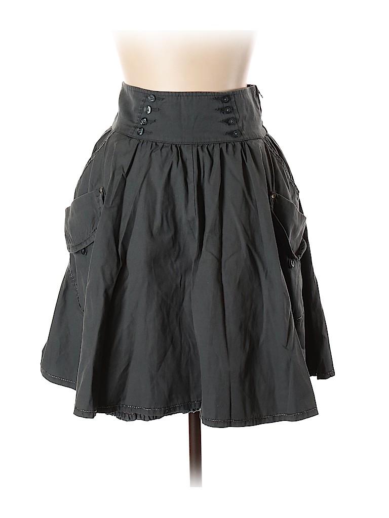 Diesel Women Short Sleeve Top Size 12