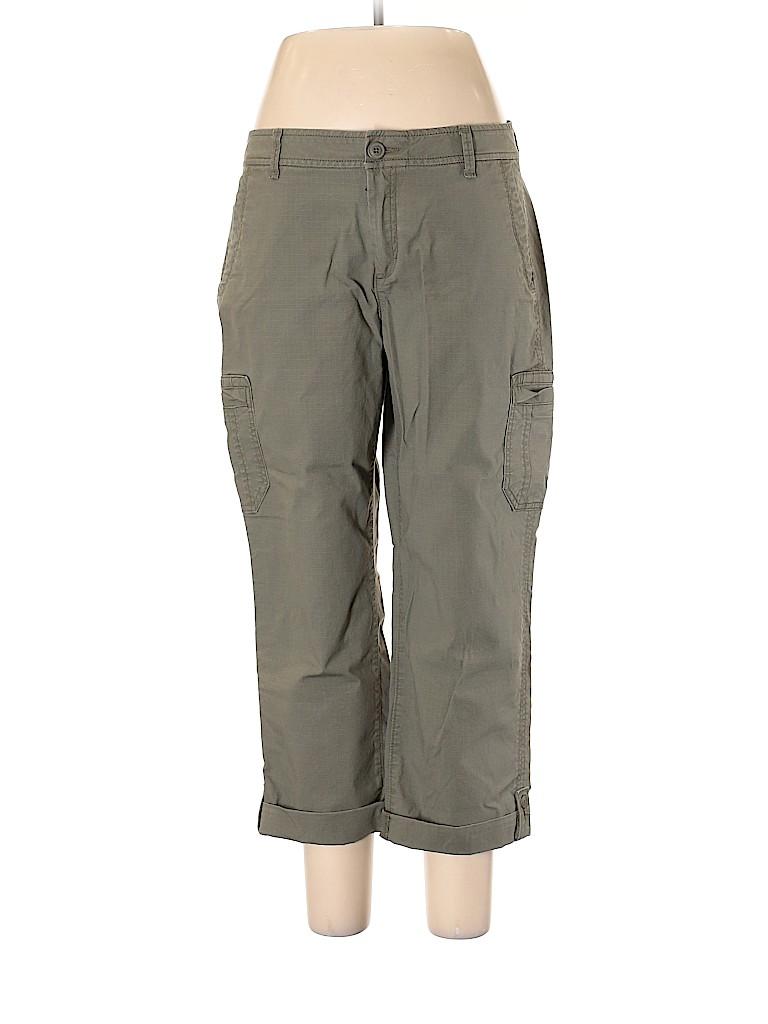 Eddie Bauer Women Khakis Size 12