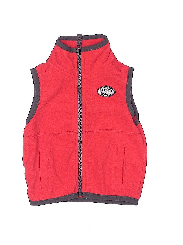 Carter's Boys Vest Size 6 mo
