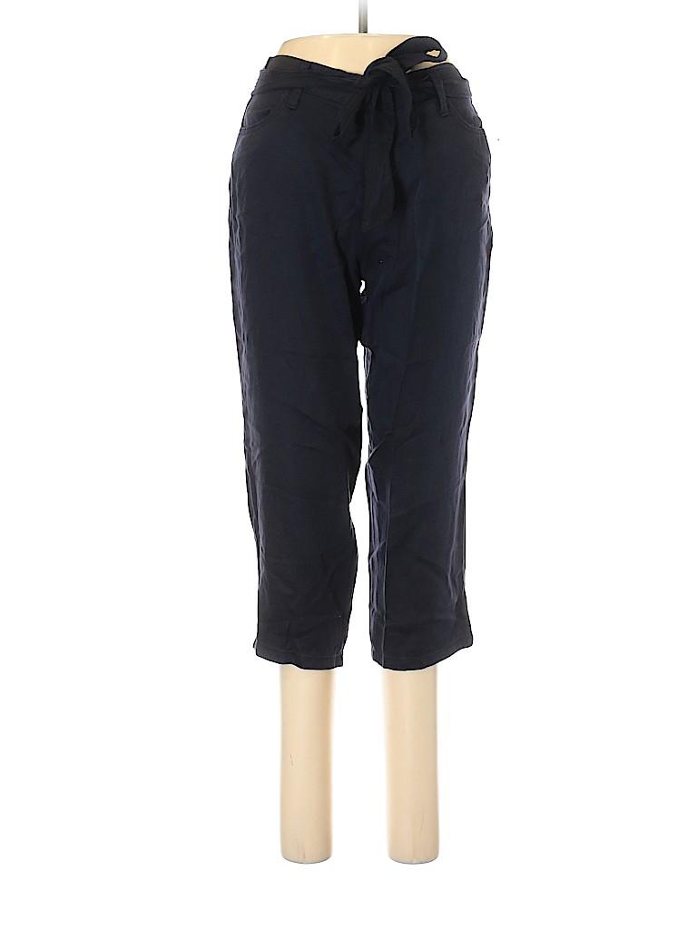 Liz Claiborne Women Casual Pants Size 6 (Petite)