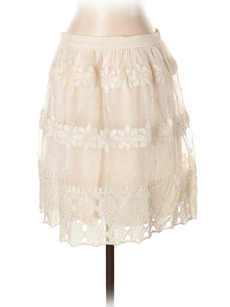 Mystree Women Casual Skirt Size S
