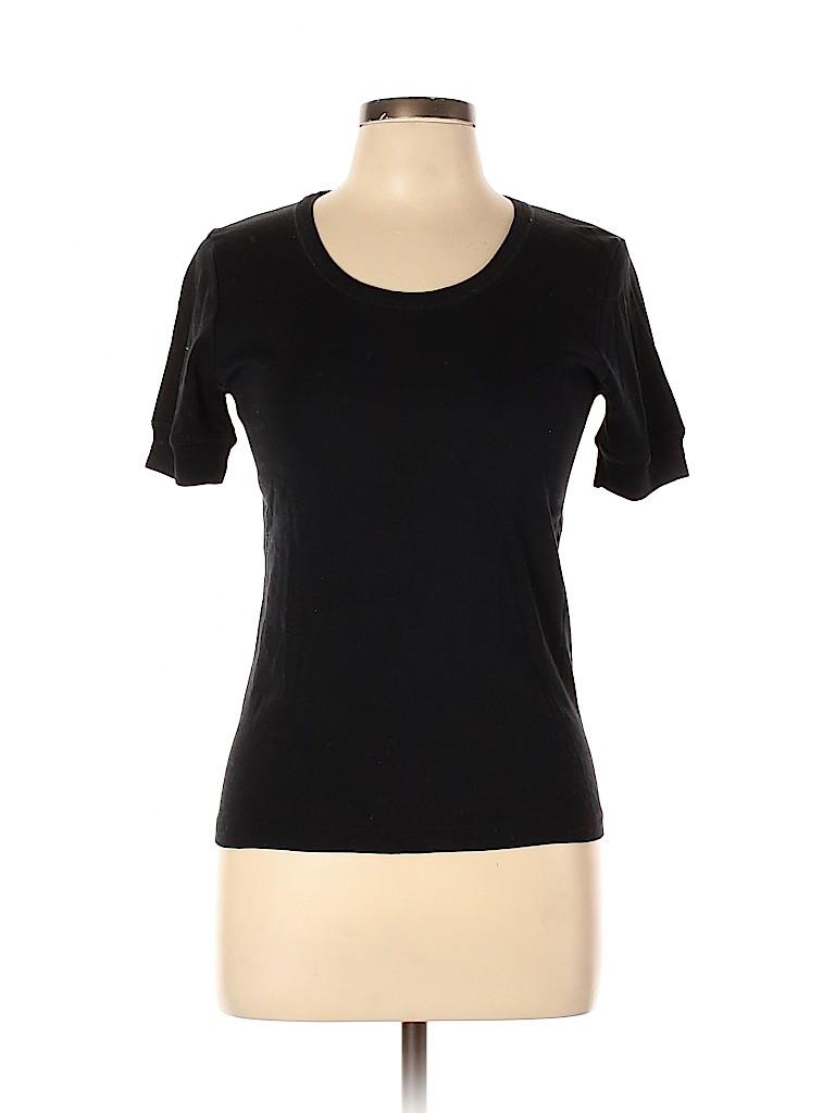 BP. Women Short Sleeve T-Shirt Size L