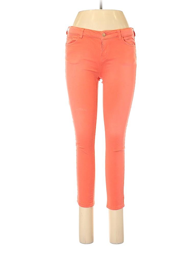 Zara Women Jeans Size 4