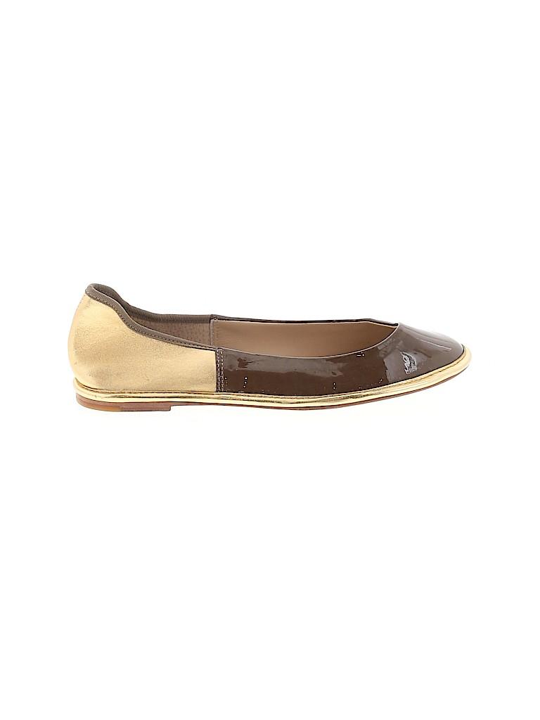 Diane von Furstenberg Women Flats Size 6