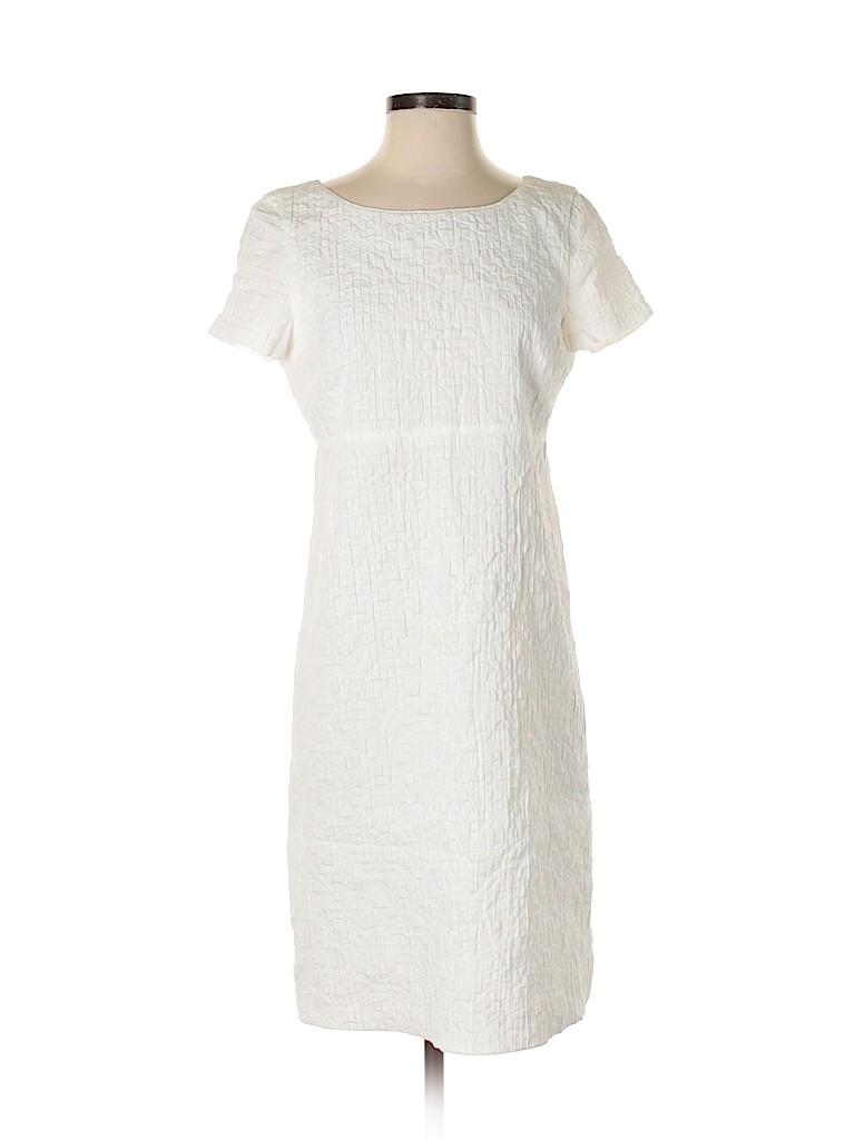 Rene Lezard Women Casual Dress Size 36 (EU)