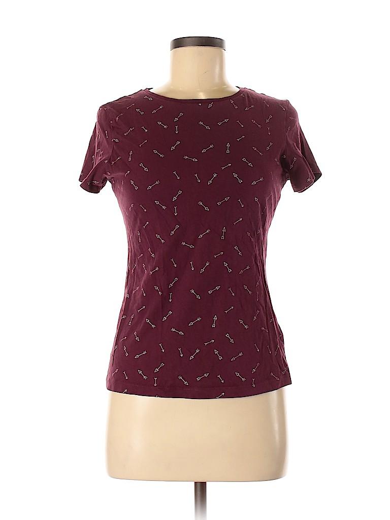 Primark Women Short Sleeve T-Shirt Size 8