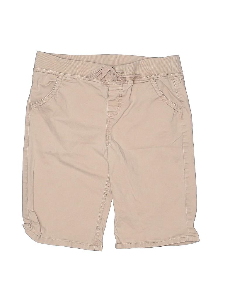 Justice Girls Denim Shorts Size 16