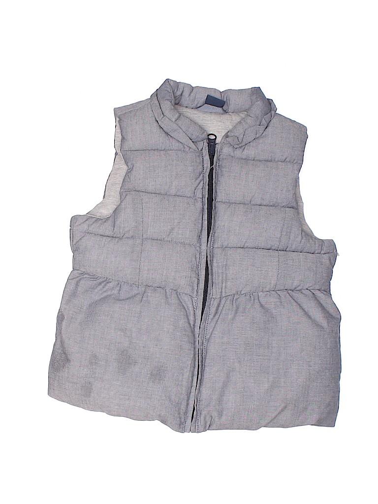 Baby Gap Boys Vest Size 5T