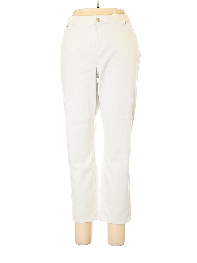 Lauren by Ralph Lauren Women Jeans Size 16