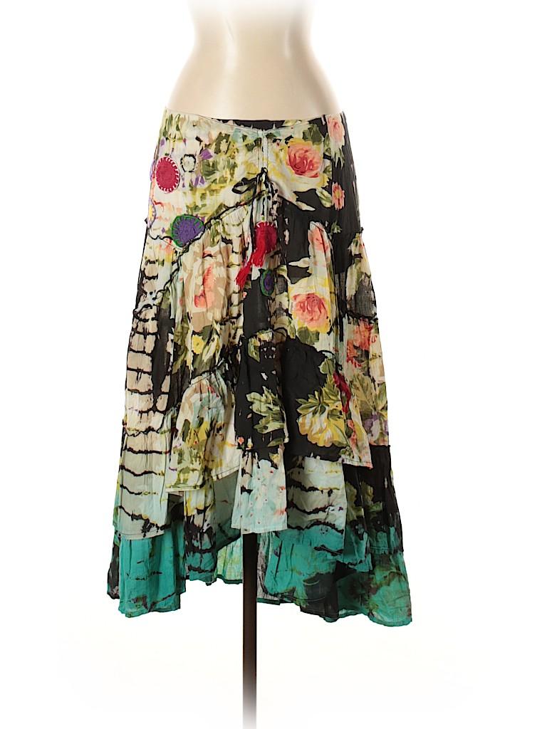 Assorted Brands Women Casual Skirt Size S