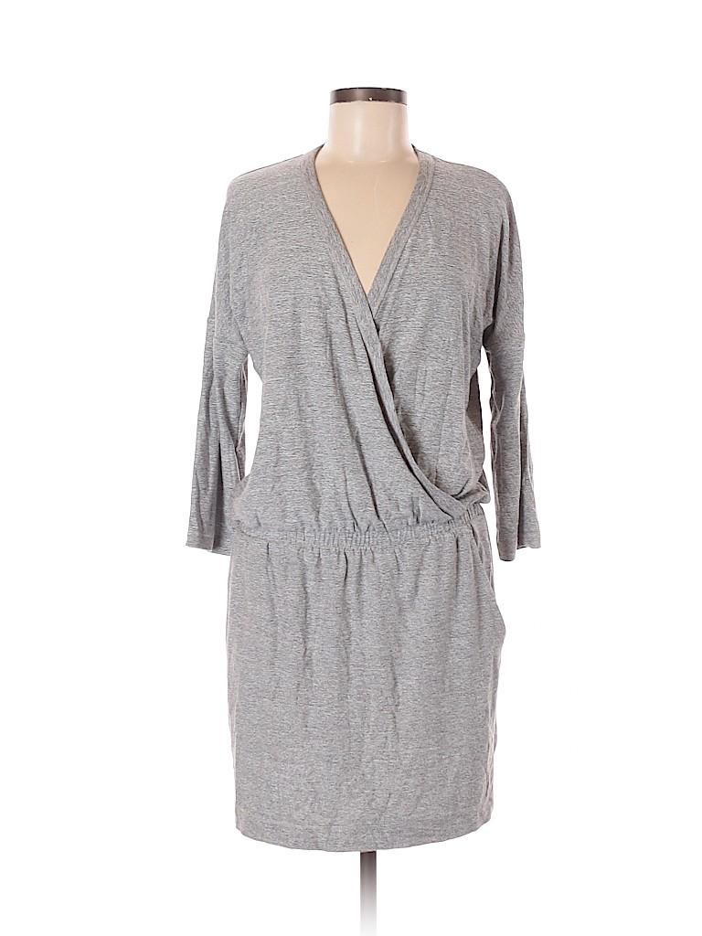 Lou & Grey Women Casual Dress Size M