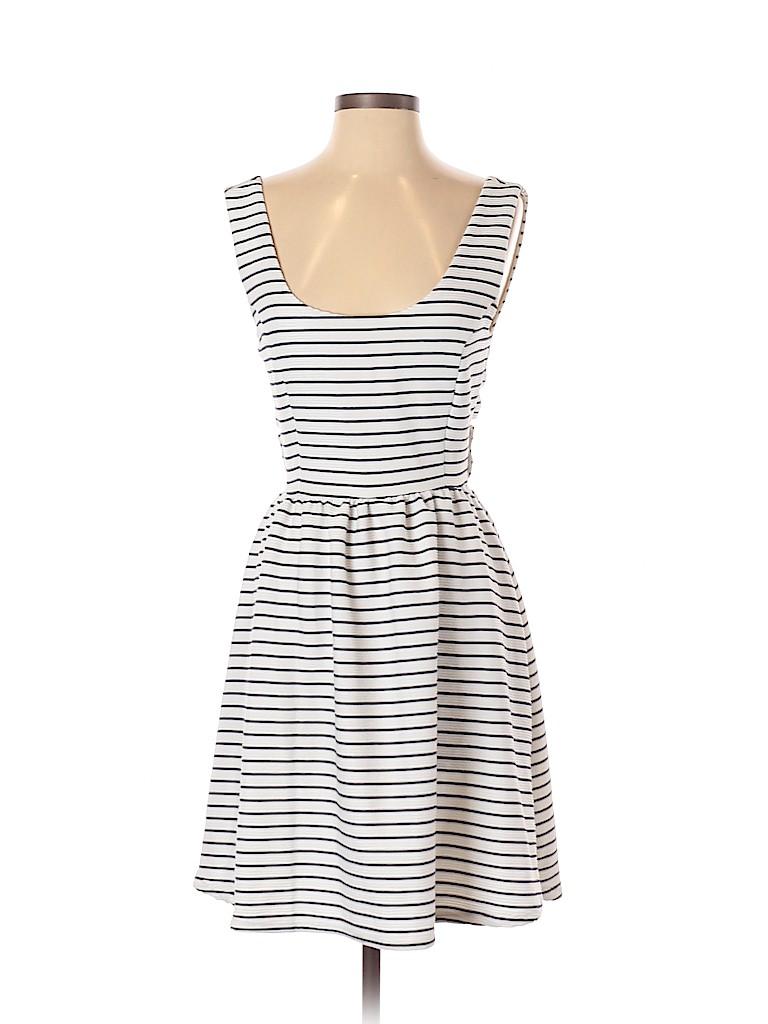 LC Lauren Conrad Women Casual Dress Size S