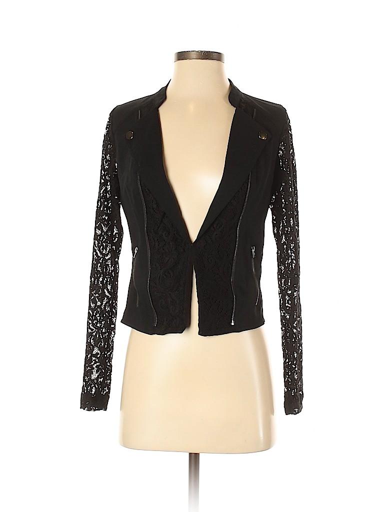 Candie's Women Jacket Size S