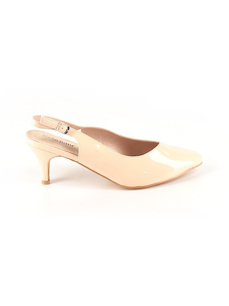 Assorted Brands Women Heels Size 40 (EU)