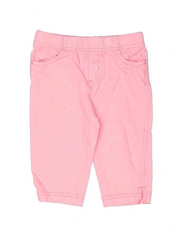 Tea Girls Casual Pants Size 4