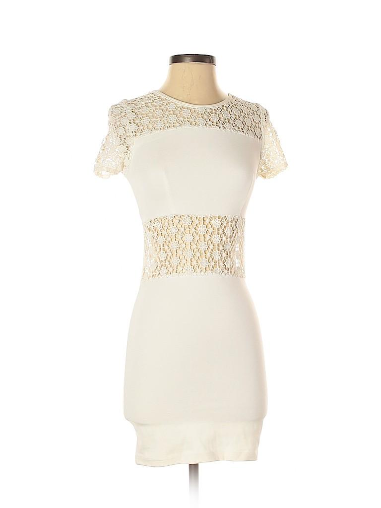 Goldie London Women Casual Dress Size XS