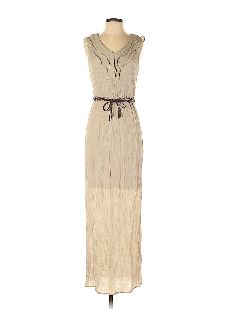 AB Studio Women Casual Dress Size S