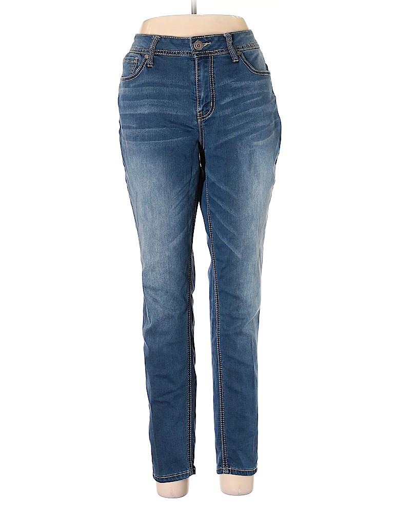 Hydraulic Women Jeans Size 12