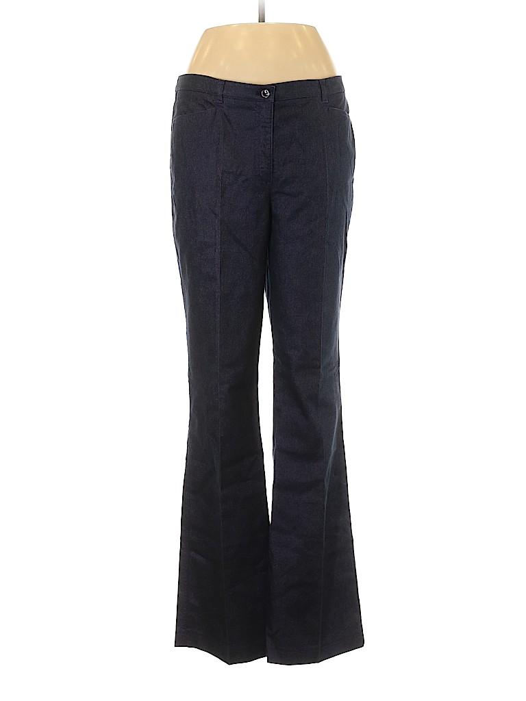 Escada Women Casual Pants Size 42 (EU)