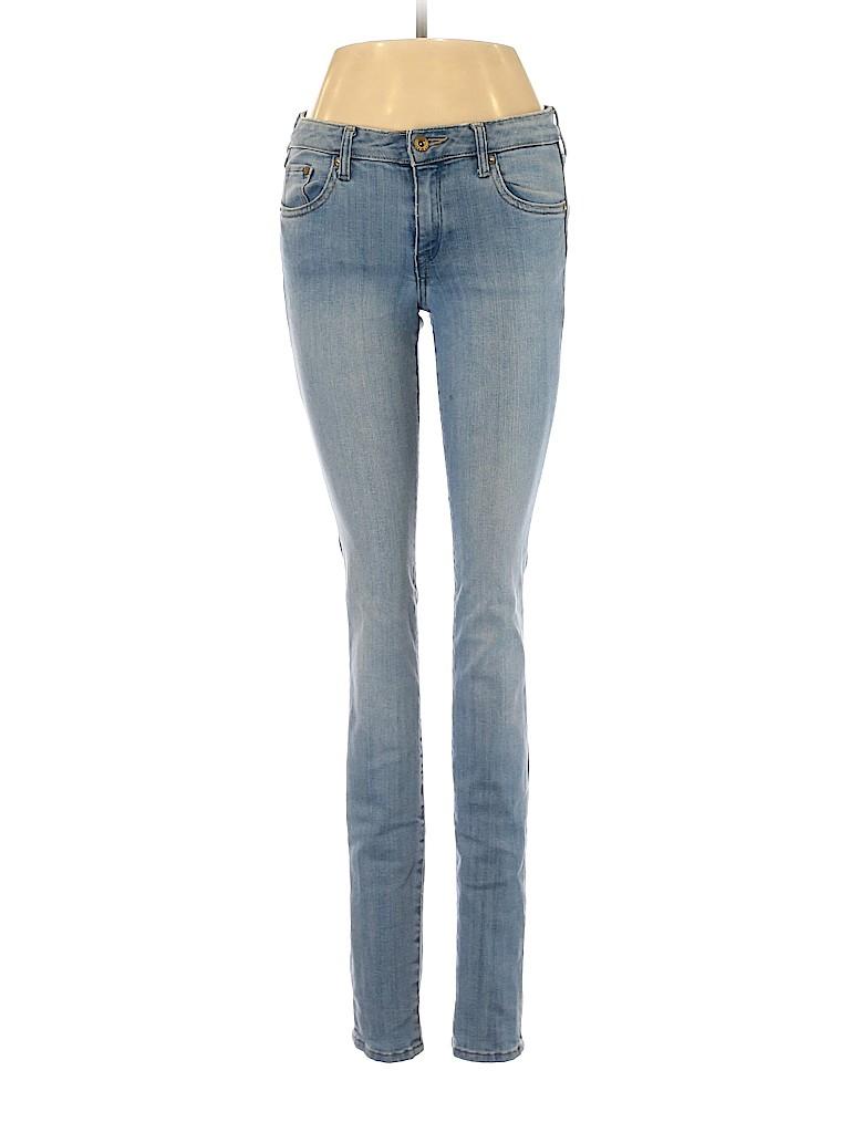 H&M Women Jeans 27 Waist