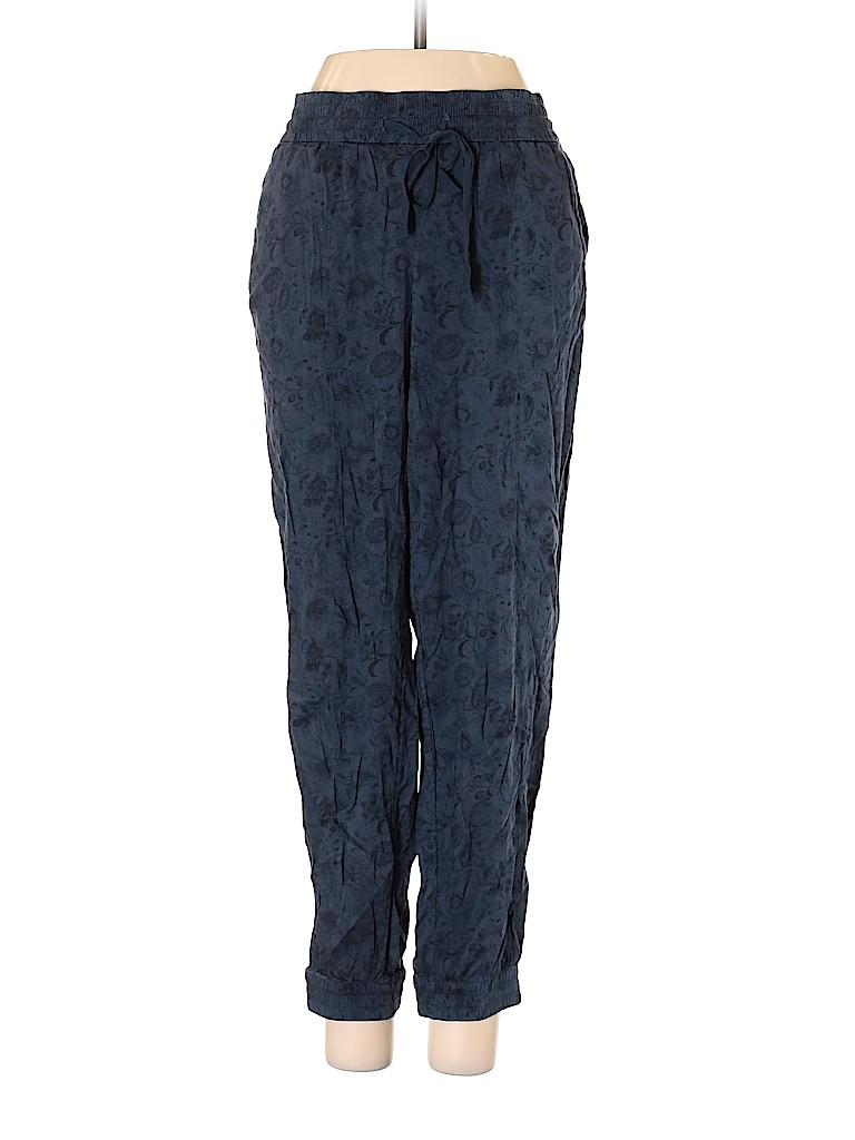 Ann Taylor LOFT Women Velour Pants Size 0