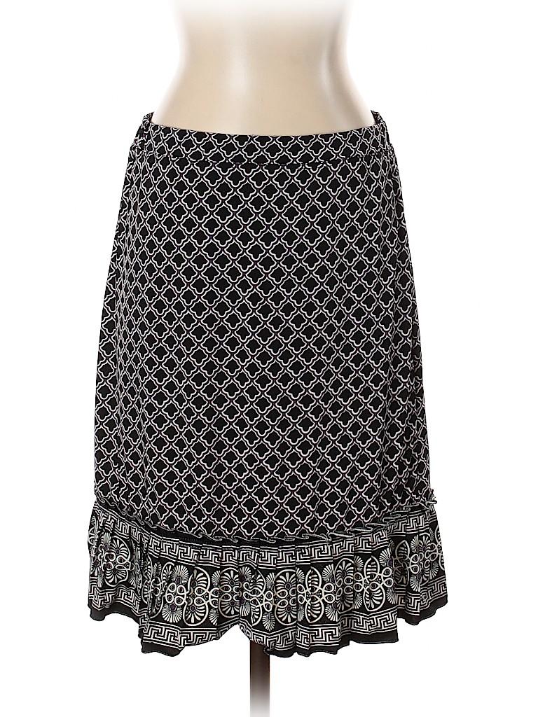 Max Studio Women Casual Skirt Size S